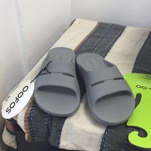 7c0f0220d150 Oofos Shoes - OOFOS Unisex Ooahh Slide Sandal